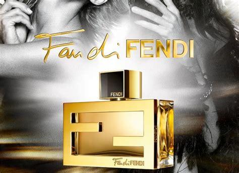 fan di fendi perfume fan di fendi new fragrance by fendi for fall 2010 beauty