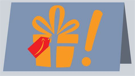 Sending Amazon Gift Card - amazon launches surprise an e card app for sending amazon gift cards