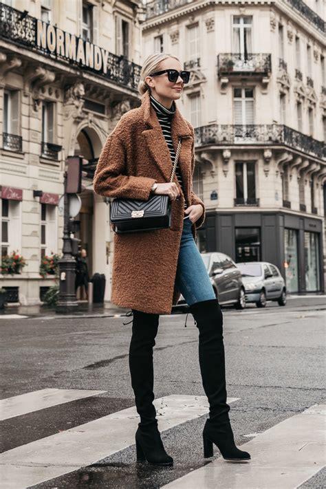 Fashion Teddy A30bs 1 how to wear the teddy coat trend fashion jackson