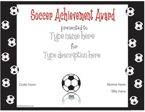 soccer sticker charts fun sticker chart templates shaped like