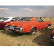 01  1973 Mercury Montego Down On The Junkyard Pictures Courtesy Of