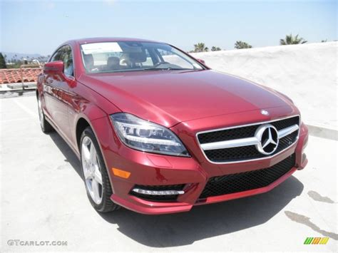 2012 metallic mercedes cls 550 coupe 50549600 gtcarlot car color galleries