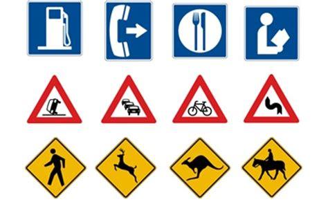 imagenes simbolos urbanos caracter 237 sticas de las se 241 ales de transito eym productos
