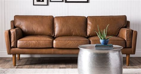 beatnik oxford leather sofa beatnik oxford leather sofa by i living italian