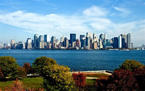 image new york city landscape