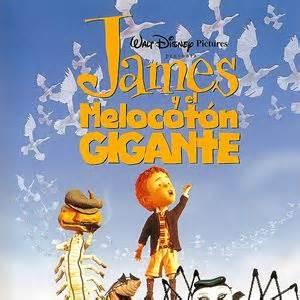 james y el melocoton gigante james and the giant peach libro de texto pdf gratis descargar james y el melocot 243 n gigante pel 237 cula 1996 sensacine com