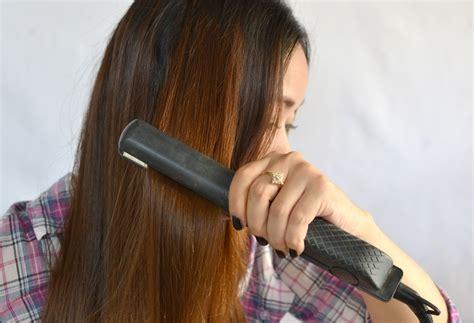 usare la piastra per capelli senza errori specchio e come usare la piastra senza danneggiare i capelli