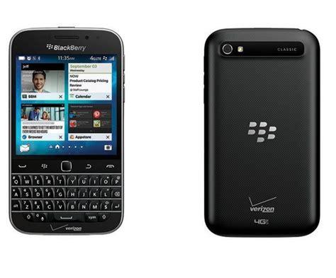 blackberry q20 classic 16gb black verizon smartphone
