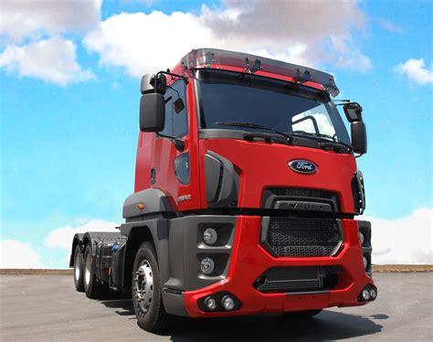 Ford Cargo by 2013 Ford Cargo Heavy Duty Photo Gallery Autoblog