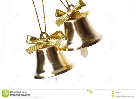 Wedding Anniversary Jingles by Two Gold Bells Wedding Anniversary Stock Image