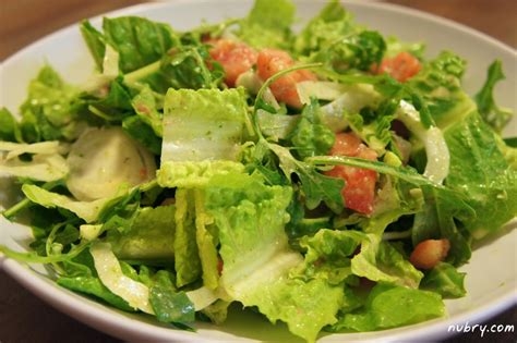 easy salad healthy recipes for lunch or dinner easy detox salad