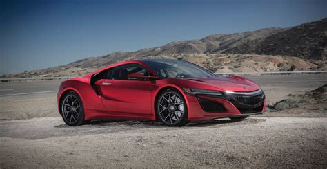 2020 Acura Nsx Type R by Acura Nsx Type R Could Arrive In 2020 The Torque Report