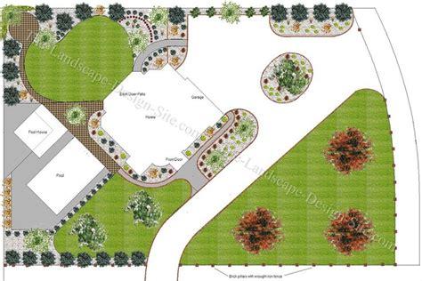 landscape designs for large backyards best 25 large backyard landscaping ideas on pinterest large backyard front yard