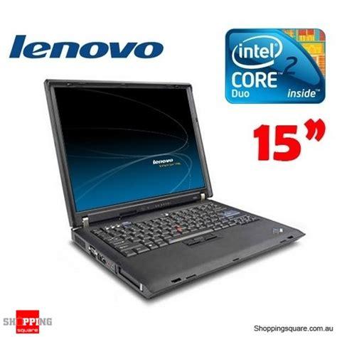 Laptop Lenovo R60 lenovo thinkpad r60 2 duo notebook pc refurbished shopping shopping square
