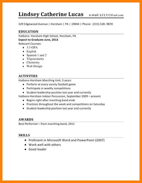 best ideas of sample resume for part time jobs tax accountant resume