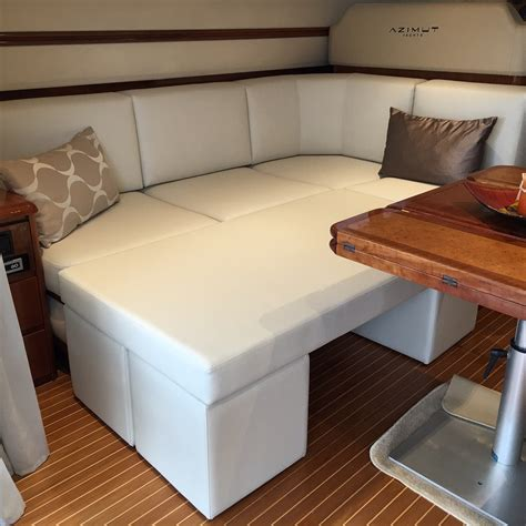 boat bed cushions boat interiors cushions joe upholstery