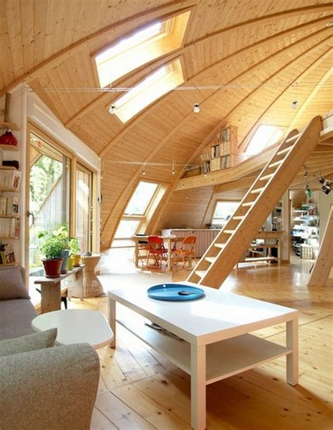 dome shaped house a dome shaped eco house home design garden architecture blog magazine