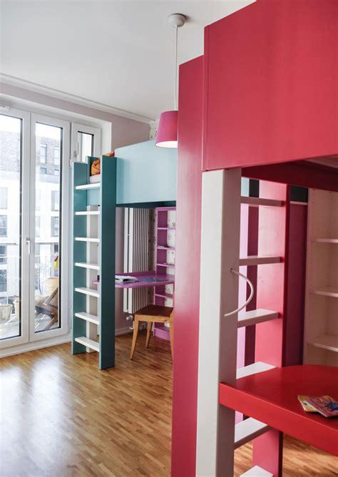 Design Kinderzimmer Zwillinge