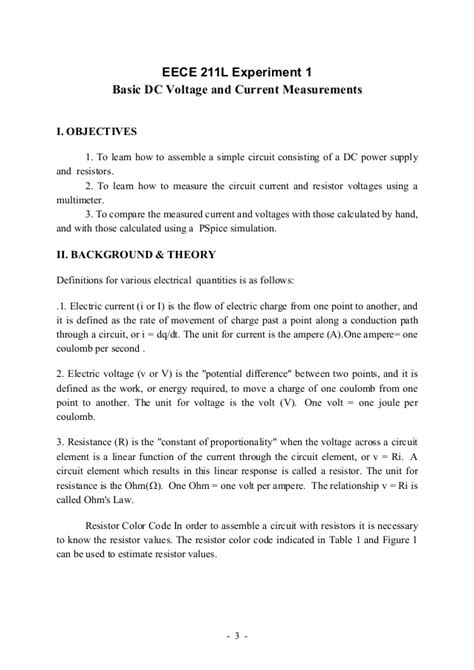linear integrated circuits course objectives course objectives for linear integrated circuits 28 images circuit solving linear