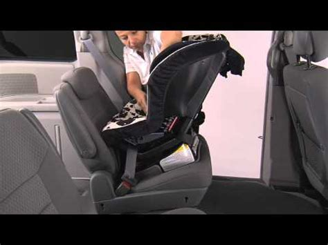 Britax Baby Carseat With Surround Sound Lullabies by Free Britax Royale Car Seat Installation