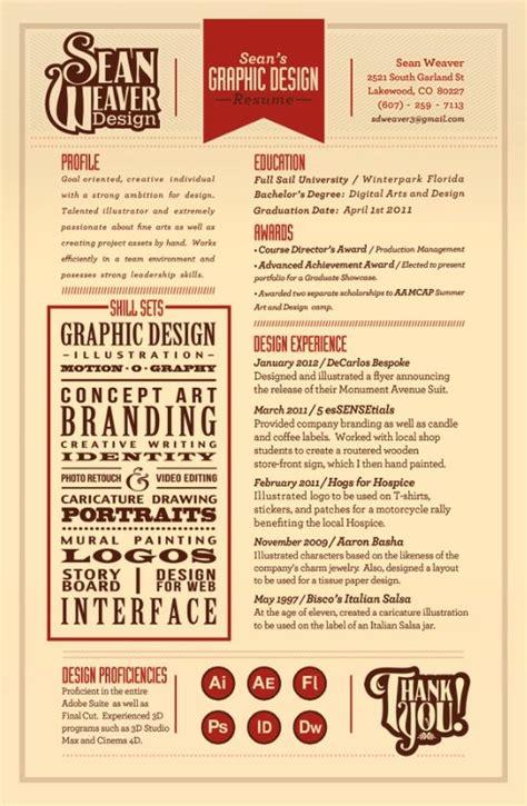 Resume Graphic Design Inspiration Resume Curriculum Vitae Cv