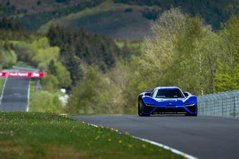 nürburgring nio smashes the n 252 rburgring ev record speedhunters