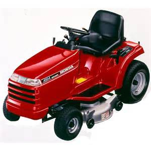 honda h2013 mower submited images