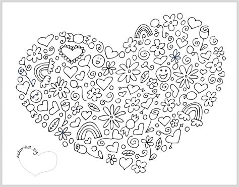 mandala coloring pages valentines free coloring pages of complex mandalas