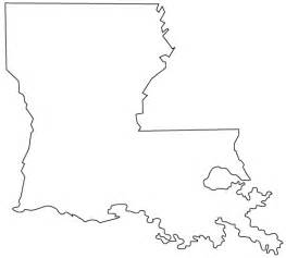 louisiana map blank louisiana history s hotlinks for louisiana