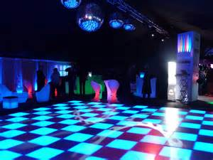 Disco Floor by Led Disco Floor Hire Themesincorporated