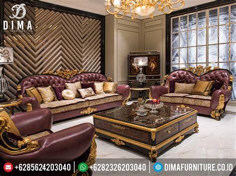Sofa Jepara Di Medan set kursi sofa tamu mewah ukir jepara mebel jepara set