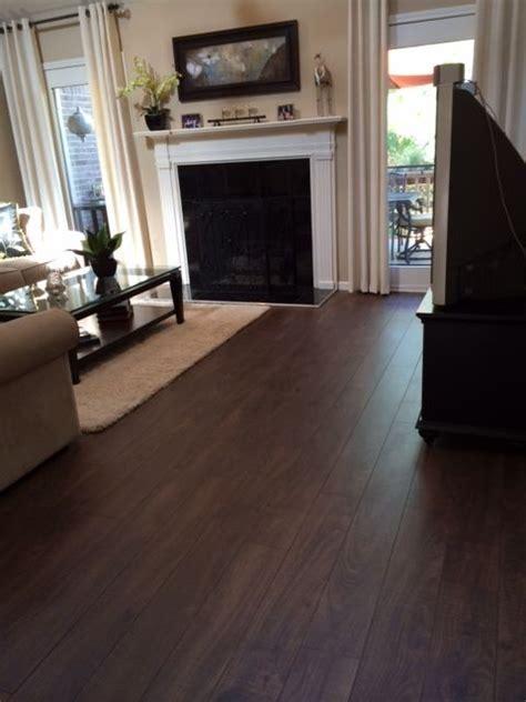 ideas  dark laminate floors  pinterest