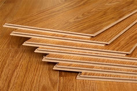 Laminate Wood Floors Installation   Hardwood Floor