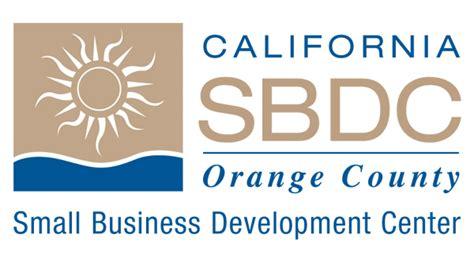 Business Mba Orange County Ca by Orange County Small Business Development Center Ocsbdc