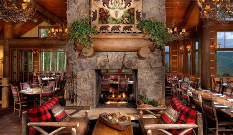Cabin Restaurants by Beaver Creek Restaurants