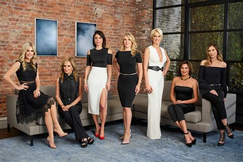 rhony reunion the real housewives of new york city season 9 reunion