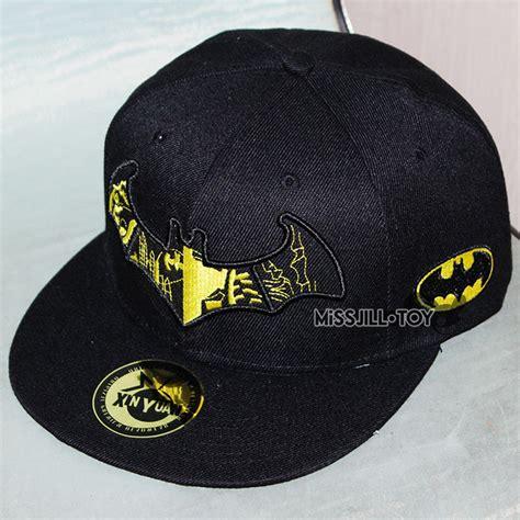 Topi Snapback Batman Superman Jaspirow Shopping 3 schwarz batman hut werbeaktion shop f 252 r werbeaktion