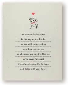always difficult to say goodbye to your best friend we this card helps where it hurts