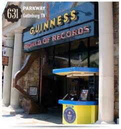 Gatlinburg Marriage Records Ripley S Guinness World Records Museum Gatlinburg Things To Do