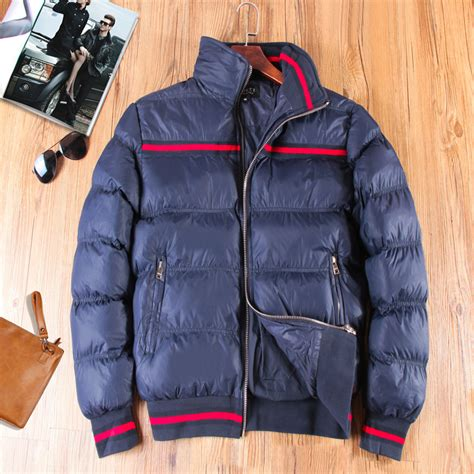 Gucci Waterproof Aaa60017 cheap gucci coat sleeved in 103953 for 74 50 on gucci feather coat