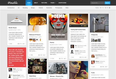 theme junkie download theme junkie pinable download creative wordpress theme