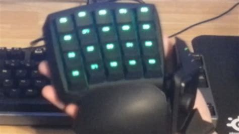 my favorite gaming accessories and peripherals mouse