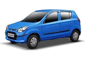 maruti car 800 new maruti alto 800 price in india review pics specs