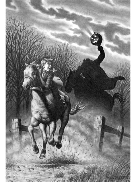 1820: The Legend of Sleepy Hollow – Before there was The