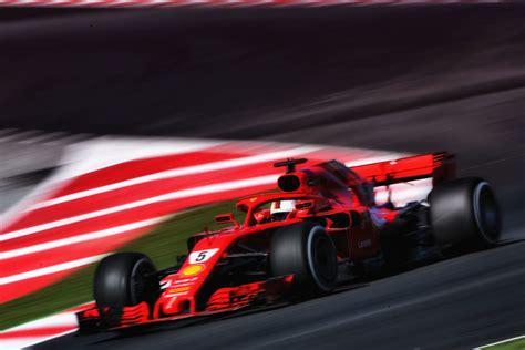 O Ferrari Srl by F1 Ferrari Vettel Sulla Nuova Sf71 H Non Abbiamo