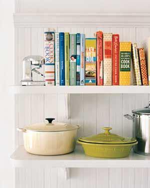 78 best ideas about cookbook shelf on cookbook