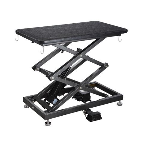 best electric grooming table grooming table the top 4 tables for 2017 reviewed