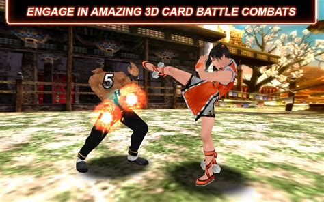tekken apk pakistan the best mobile tekken card tournament 1 044 apk for android