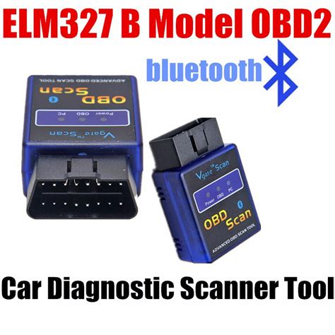 Car Diagnostic Elm327 Bluetooth Obd2 Automotive Test Tool high quality elm327 v1 5 interface bluetooth obd2 car diagnostic tool auto scan scanner tester