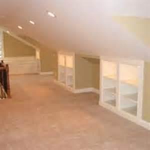 attic area storage ideas for knee wall x home fix up ideas pinterest bonus rooms built ins and closet